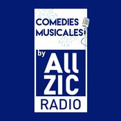 Emisora Allzic Comédies Musicales
