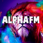 Emisora AlphaFM