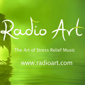 Emisora RadioArt: Ambient