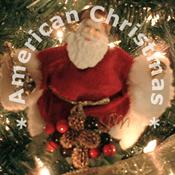 Station American Christmas