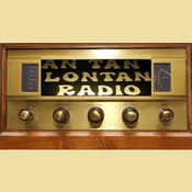 Station Antanlontan Radio
