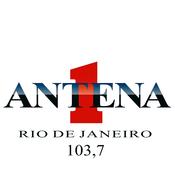 Station Antena 1 Rio de Janeiro 103,7
