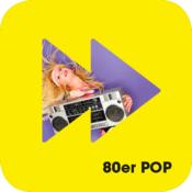 Station ANTENNE 80er POP