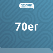 Emisora Antenne Niedersachsen 70er
