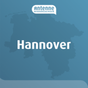 Emisora Antenne Niedersachsen Hannover