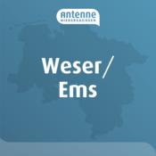 Emisora Antenne Niedersachsen Weser/Ems