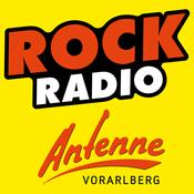 Station ANTENNE VORARLBERG Rock Radio