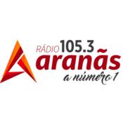 Emisora Rádio Aranãs 105.3 FM