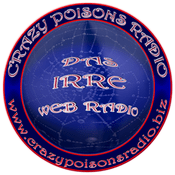 Emisora ASBL Crazy Poisons Radio International