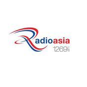 Emisora Radio Asia 1269 AM