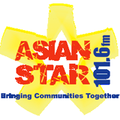 Emisora Asian Star 101.6 FM