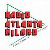 Emisora Radio Atlanta Milano