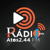 Station Atos 2.44 FM