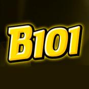 Station B101 - CIQB FM