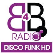Emisora B4B Radio Disco Funk