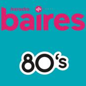 Emisora Radio Baires 80s