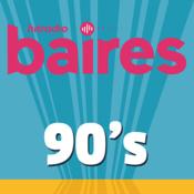 Emisora Radio Baires 90s