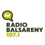 Emisora Radio Balsareny 107.1 FM