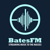 Emisora Bates FM - Hard Rock
