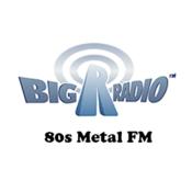 Emisora BigR - 80s Metal FM