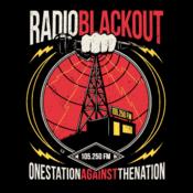 Emisora Radio Blackout