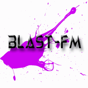 Emisora BlastFM HD Internet Radio Station