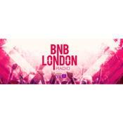 Emisora BNB London Radio