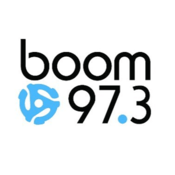 Station Boom 97.3 FM - CHBM FM
