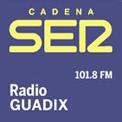 Emisora Cadena SER Radio Guadix 101.8 FM