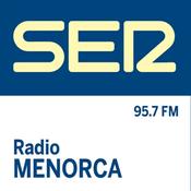 Emisora Cadena SER Radio Menorca 95.7 FM
