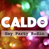Emisora CALDO.FM - GAY PARTY RADIO