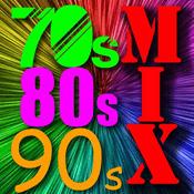 Station CALM RADIO - 70s 80s 90s Mix