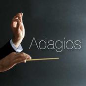 Station CALM RADIO - Adagios