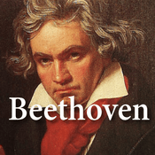 Emisora CALM RADIO - Beethoven
