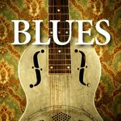 Emisora CALM RADIO - Blues