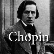 Emisora CALM RADIO - Chopin