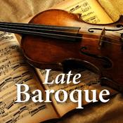 Emisora CALM RADIO - Late Baroque