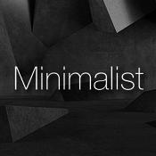 Emisora CALM RADIO - Minimalist