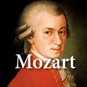 Emisora CALM RADIO - Mozart