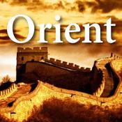 Emisora CALM RADIO - Orient