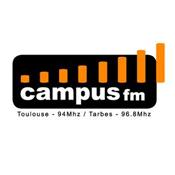 Emisora Campus FM Toulouse