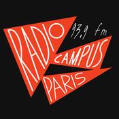 Emisora Radio Campus Paris