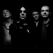 Emisora Radio Caprice - Industrial Rock