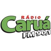 Emisora Rádio Caruá FM 90,1