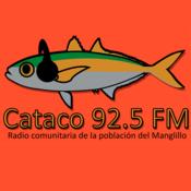 Emisora Cataco 92.5 FM