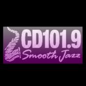 Emisora CD 101.9 Smooth Jazz New York