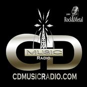 Emisora CDMUSIC RADIO ROCK&METAL