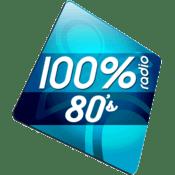 Station 100%Radio – 80