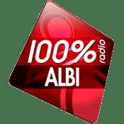 Station 100%Radio – Albi
