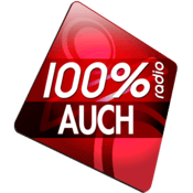 Station 100%Radio – Auch